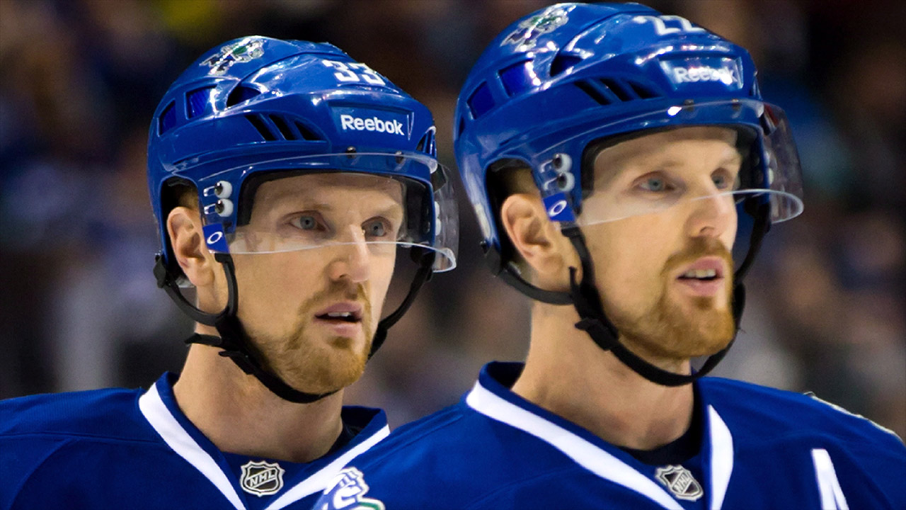 Why re-signing the Sedin twins is the only logical move – Canucksarmy 0a959c13f