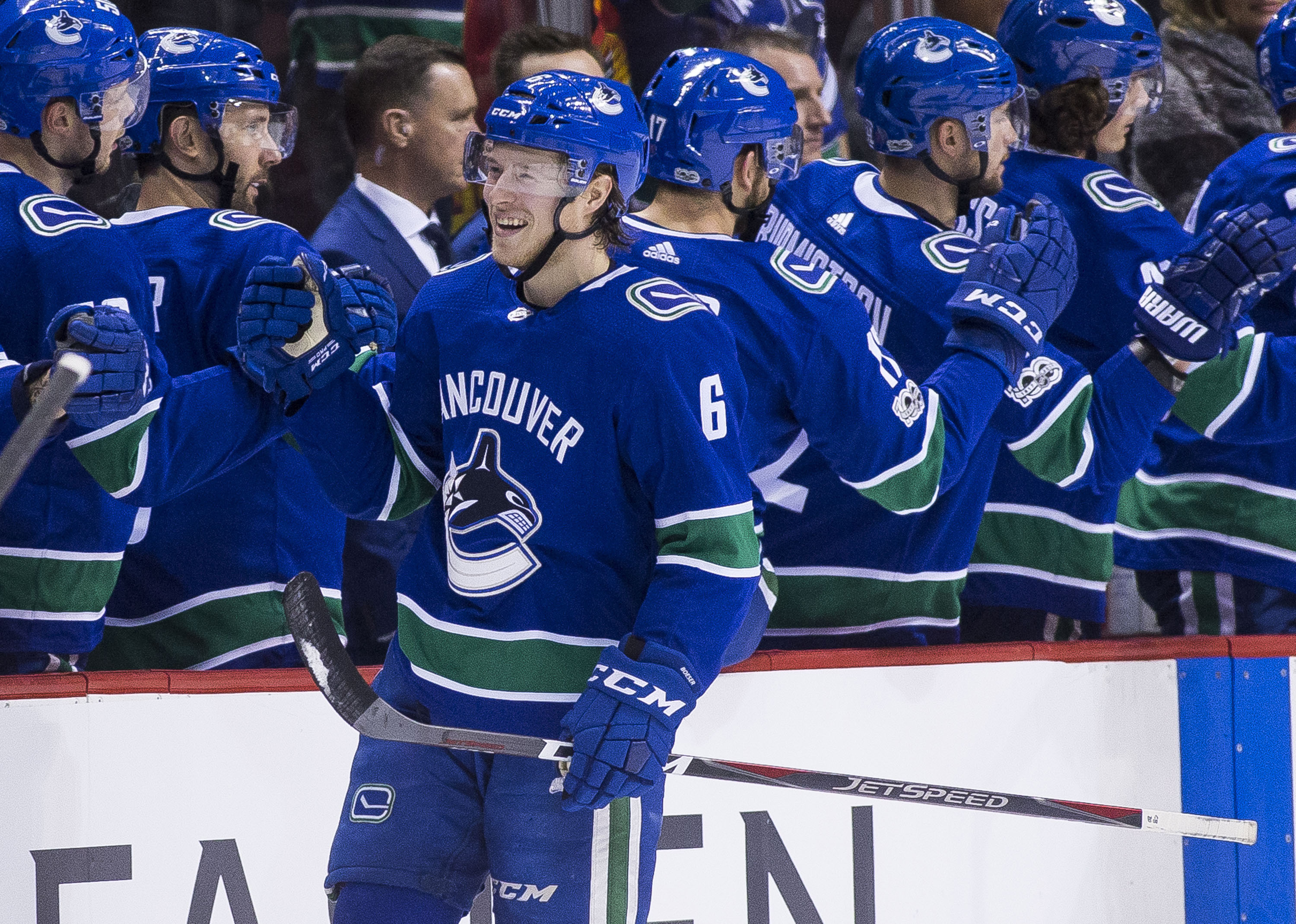 Why is Brock Boeser Not a Superstar  – Canucksarmy c481f60a5