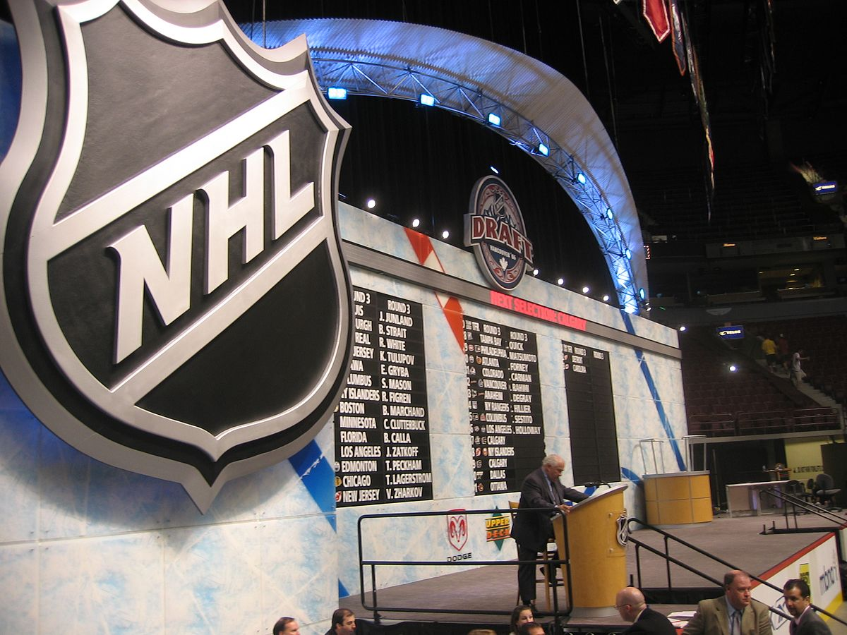 A decade s worth of NHL Draft picks selected at 7th overall 05192ca3f