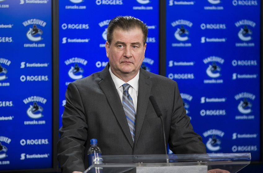 f4262489b The Vancouver Canucks 2018 Trade Deadline Primer – Canucksarmy