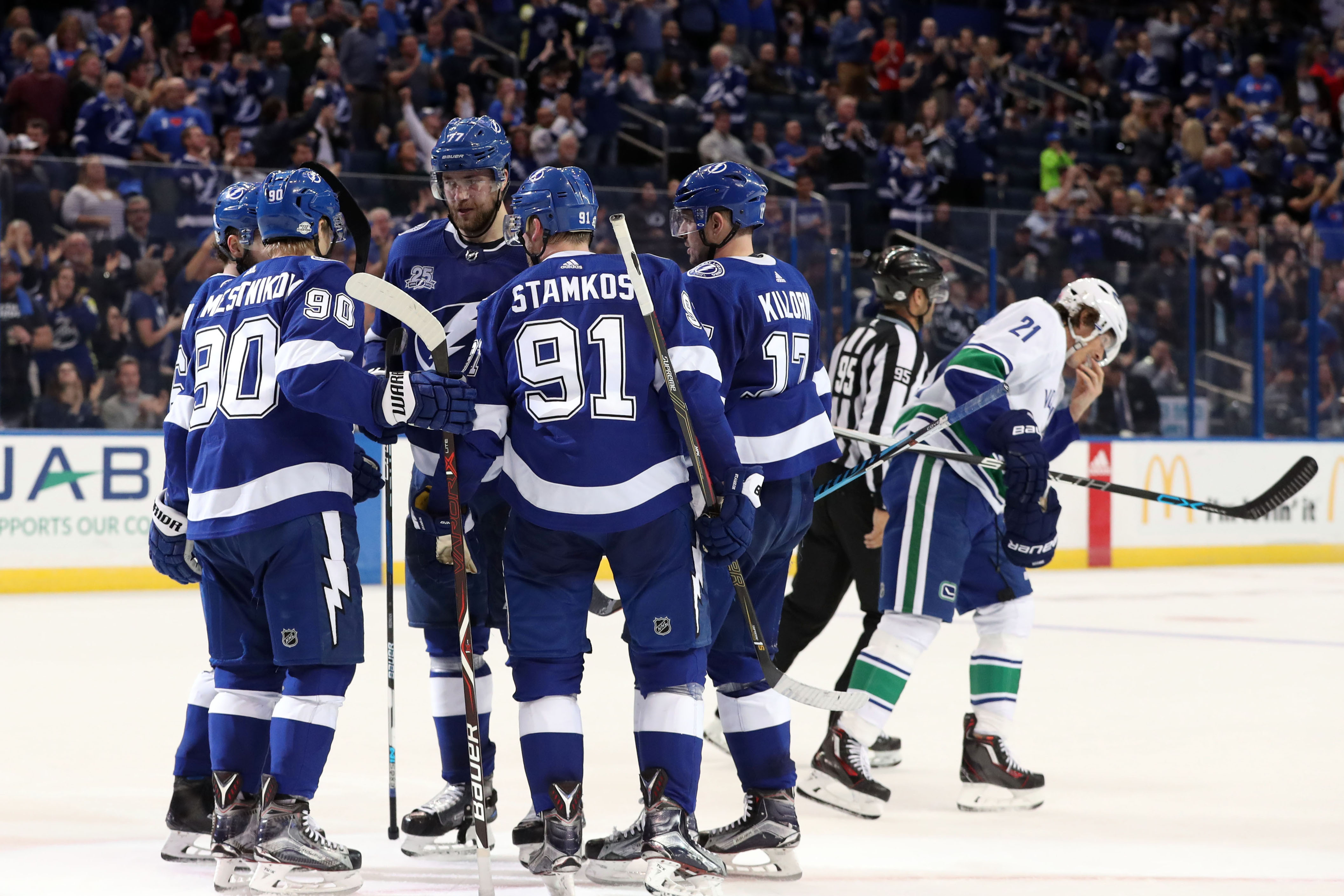 factory price 8acaa a259d What Can We Learn – Tampa Bay Lightning – Canucksarmy