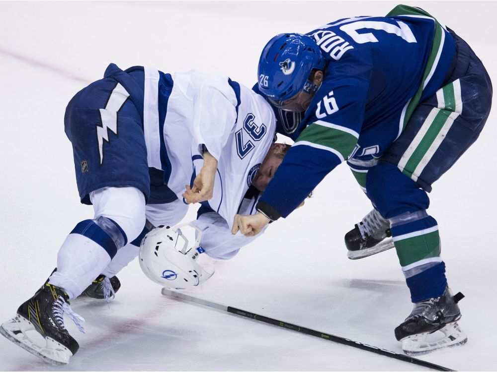 CanucksArmy Post-Game  This Is So Stupid – Canucksarmy ebde6d16a