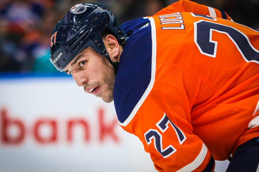 on sale 237e8 c7994 The Milan Lucic trade that didn't happen – Canucksarmy