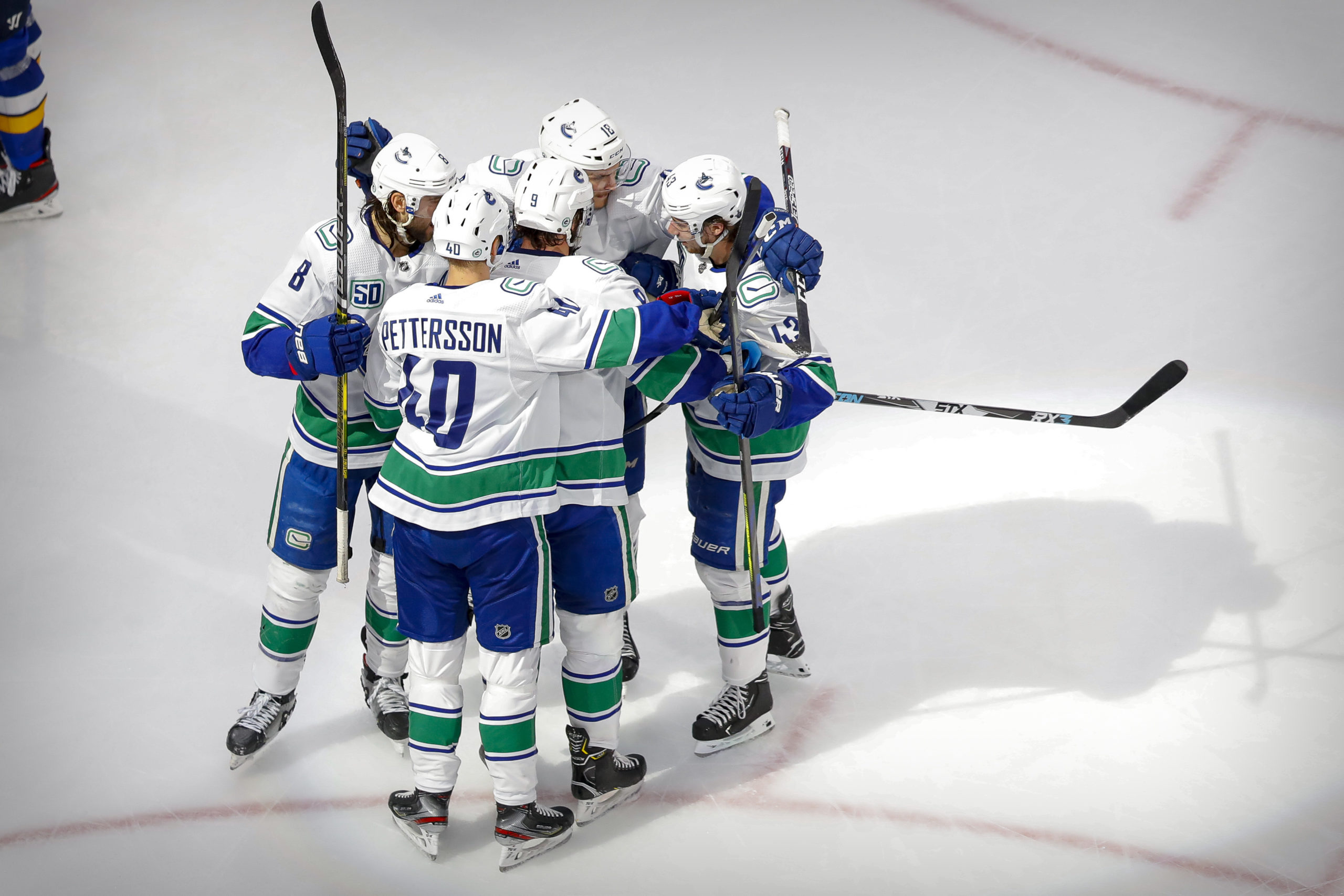 Nhl hockey betting trends ncaa vegas sports betting explained point